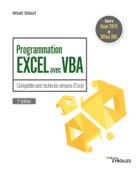 Programmation Excel avec VBA