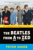 Peter Asher - The Beatles from A to Zed kunstwerk
