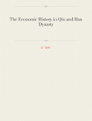 The Economic History in Qin and Han Dynasty