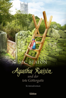 M.C. Beaton - Agatha Raisin und der tote Göttergatte artwork
