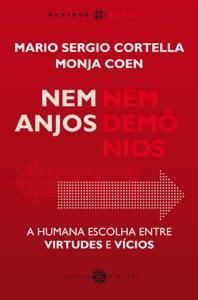 Nem anjos nem demônios Book Cover