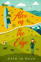Alex on the Edge
