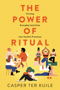 The Power of Ritual Book Cover