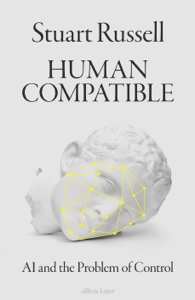 Human Compatible Cover Book