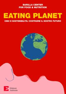 Eating Planet – edizione italiana Copertina del libro
