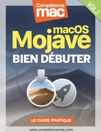 macOS Mojave vol.1 : Bien débuter - Christophe Schmitt