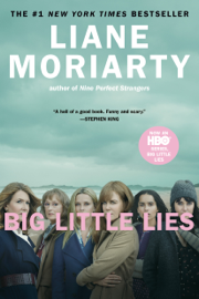 Big Little Lies PDF Download