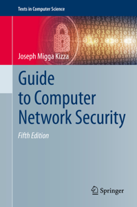 Guide to Computer Network Security Book Cover