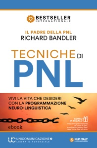 Tecniche di PNL Book Cover