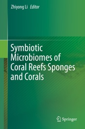 Symbiotic Microbiomes of Coral Reefs Sponges and Corals