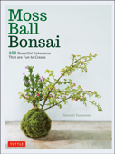 Moss Ball Bonsai Book Cover
