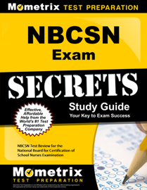 NBCSN Exam Secrets Study Guide: