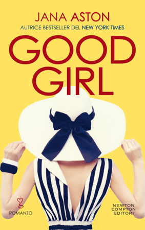 Good Girl - Jana Aston