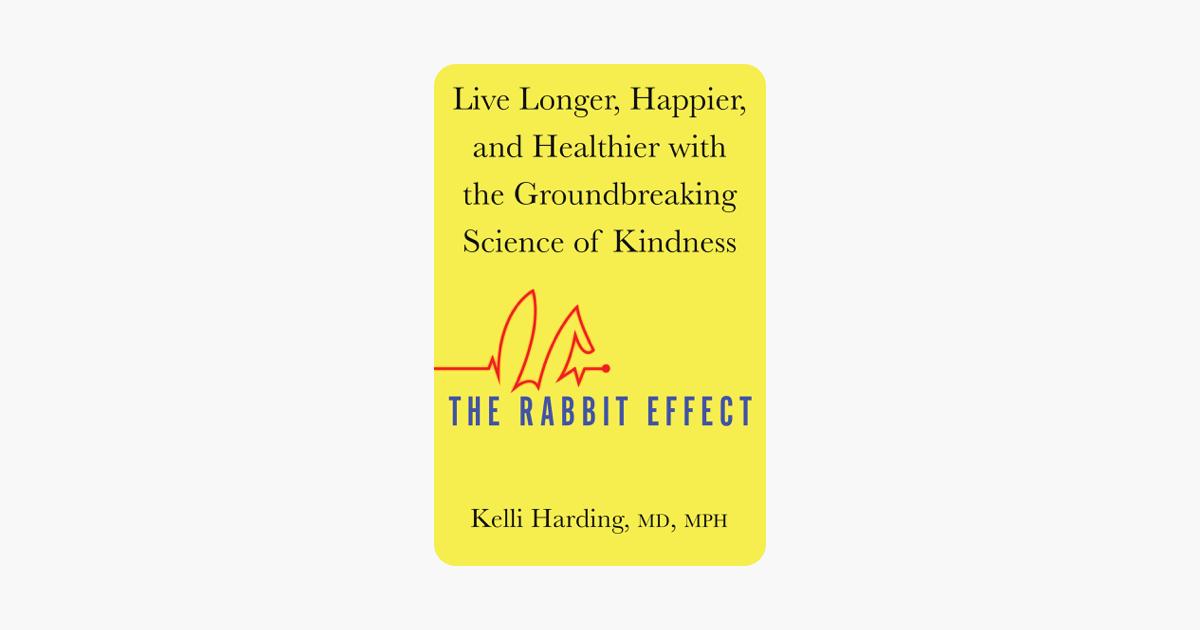 The Rabbit Effect - Kelli Harding