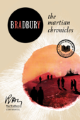 The Martian Chronicles Book Cover
