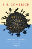 Breve storia del mondo - Edizione illustrata Book Cover