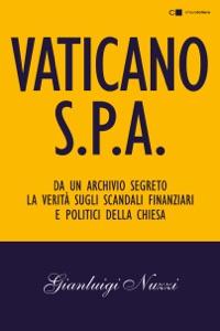 Vaticano Spa Book Cover