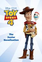 Disney Book Group - Toy Story 4 Junior Novel artwork