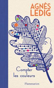 Compter les couleurs Couverture de livre