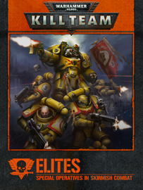 Kill Team: Elites (Enhanced Edition)