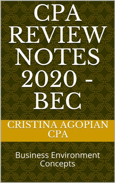 CPA Review Notes: BEC