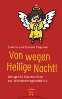 Simone Paganini & Claudia Paganini - Von wegen Heilige Nacht! artwork