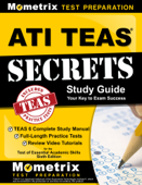 ATI TEAS Secrets Study Guide
