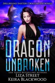 Dragon Unbroken PDF Download