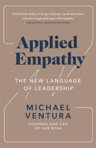 Applied Empathy Copertina del libro