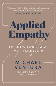 Applied Empathy Copertina del libro