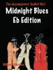 Willem Hellbreker - Midnight Blues Eb Edition kunstwerk