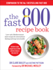 Dr Clare Bailey - The Fast 800 Recipe Book artwork