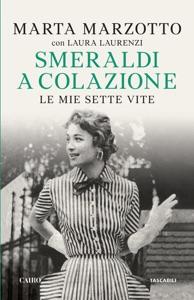Smeraldi a colazione Book Cover