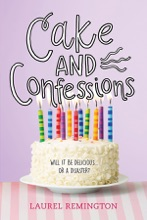 Cake And Confessions