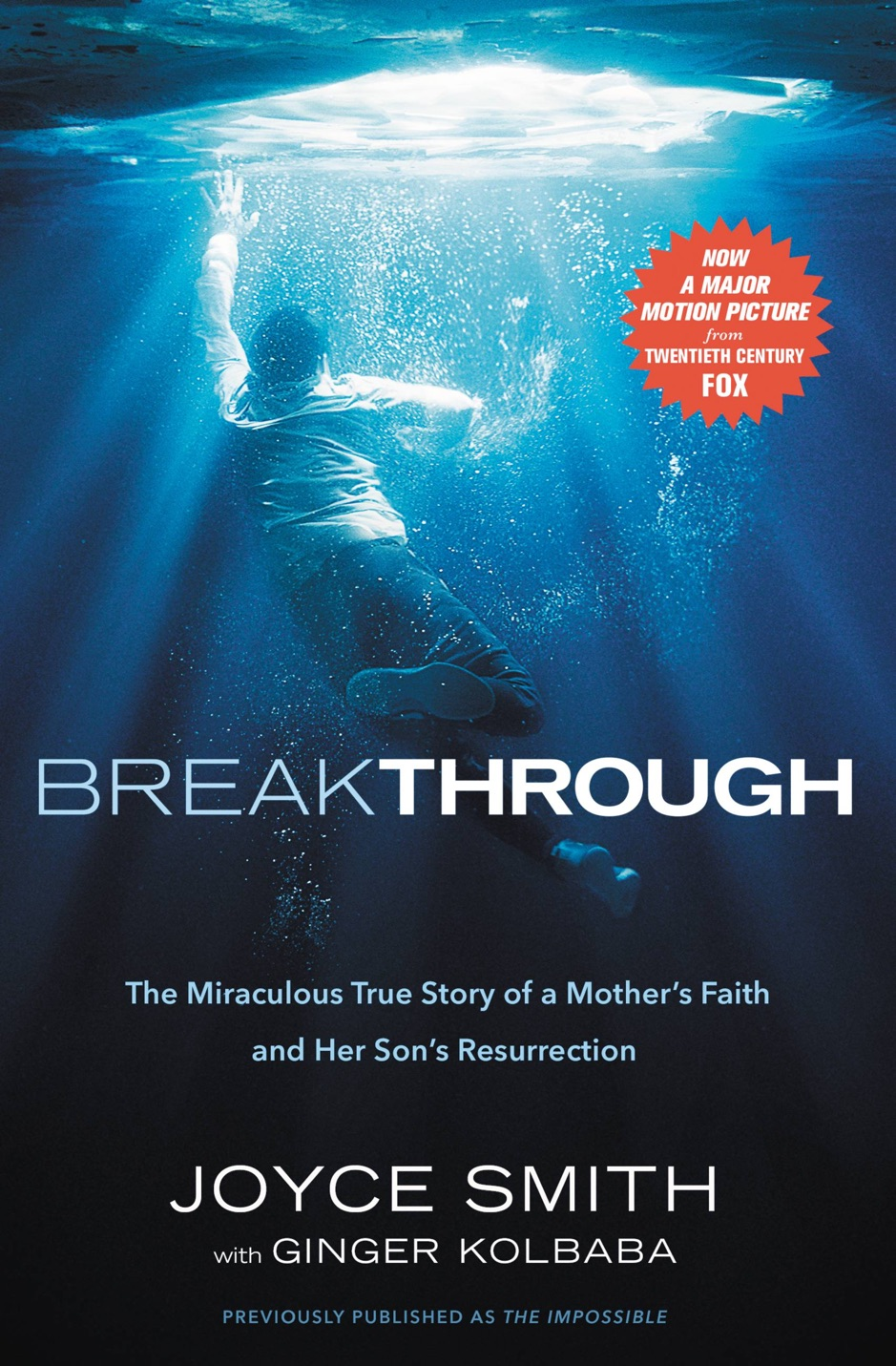 ‎Breakthrough