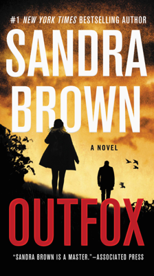Sandra Brown - Outfox book