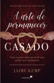 A arte de permanecer casado Book Cover