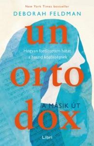 Unortodox - A másik út Book Cover