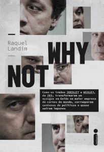 Why Not Book Cover