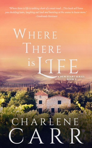 Charlene Carr - Where There Is Life