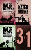 Die Kater-Brown-Krimis