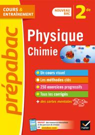 Physique-chimie 2de - Prépabac Cours & entraînement
