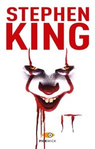 It (versione italiana) Book Cover