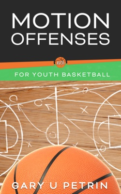 Motion Offenses for Youth Basketball