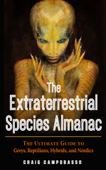 The Extraterrestrial Species Almanac