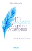 111 formas de comunicarte con los ángeles y arcángeles