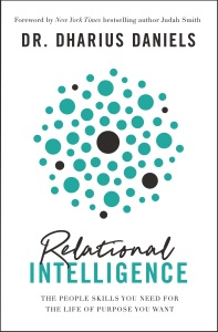 Relational Intelligence Book Cover