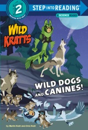Download Wild Dogs and Canines! (Wild Kratts)