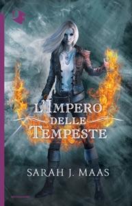L'impero delle tempeste Book Cover