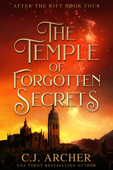 The Temple of Forgotten Secrets